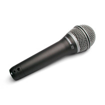 Microfono Dinamico Profesional Samson Q7 Cardioide Envios