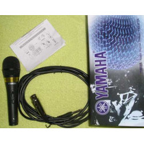 Microfono Yamaha Profesional