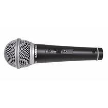 Samson R21ssamson R21s Microfono Dinamico Para Voces