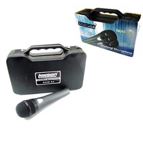 Microfono Dinámico Profesional Uni - Direccional Lexsen Htec
