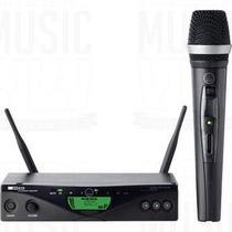 Oferta! Akg Wms470 D5 Set(bd1/bd3/bd7) Sistema Microfono Ina