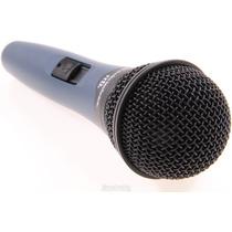 Microfono Audio-technica Mb 1k/cl Imp.nuevo Cerrado En Stock