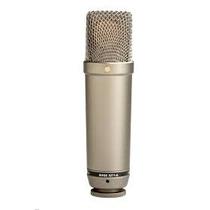 Rode Nt1a Microfono Condenser Estudio + Kit Accesorios