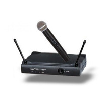 Microfono Inalambrico Uhf De Mano 500 Mhz Ophyr 1137 Prof