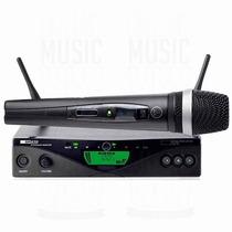 Oferta! Akg Wms470 C5 Set Microfono Inalambrico De Mano