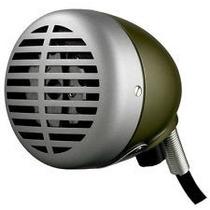 Shure 520dx Micrófono Armónica