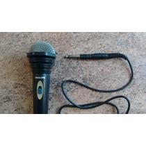 Micrófono Philips Sbc Md110 Sin Uso!!! Esta Impecable!!!