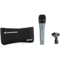 Microfono Sennheiser E835 Cardioide Vocalista Envios!