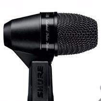 Micrófono Cardioide Dinámico Pga 56-xlr P/ Redoblante Y Tom