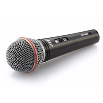 Micrófono Vocal Jts Tm 989