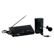 Microfono Inalambrico Corbatero Skp Vhf 755