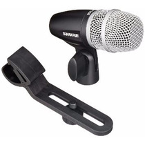 Shure Pg56 Micrófono Dinamico Cardioide Batería Tambor Tom