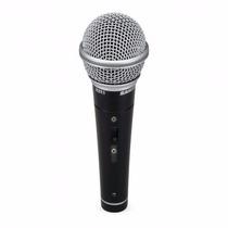 Samson Micrófono Dinámico Premium-r21s