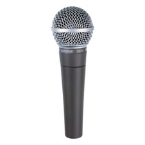 Microfono Profesional Shure Sm58lc