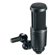Microfono Condenser Audio-technica At2020 / En Belgrano!