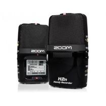 Grabador Digital Portátil Zoom H2n