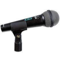 Microfono De Mano Akg D8000s Vocal C/ Pipeta Switch On/off
