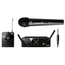 Microfono Inalambrico Akg Wms40mini 2 Vocal Ó Vocal+instrum