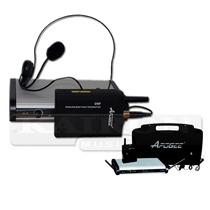 Microfono Inalambrico Vincha Headset Apogee U3
