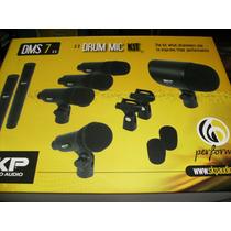 Skp Dms7 Set Batería