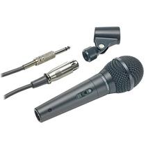 Microfono Audio Technica Atr1300 Vocal Unidireccional