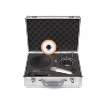 Microfono Samson Co1upk Recording Podcasting Pack - Envios