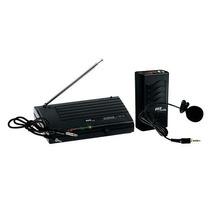 Microfono Inalambrico Skp Vhf-755 Corbatero