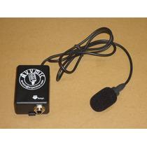 Microfono Para Armonica En Dassel Music Ituzaingo