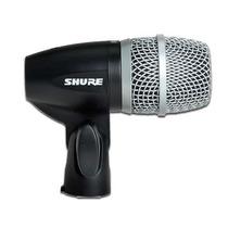 Microfono P/ Bateria Percusion Shure Pg56 Xlr Estudio Envios