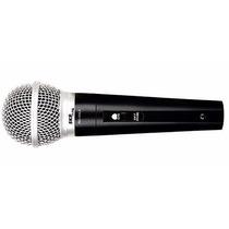Microfono Skp Pro 58 Xlr , Incluye Cable , Nuevo , Garantia.