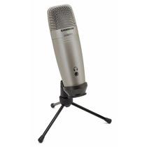 Microfono Samson Co-1u Pro Danys Instrumentos