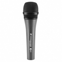 Sennheiser E 835 Micrófono Vocal