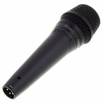 Shure Pga57 Xlr Micrófono Dinámico Para Instrumento