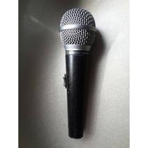 Microfono Gbr Permuto