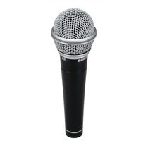 Samson Micrófono Dinámico Vocal R21 (xunidad) Daiam