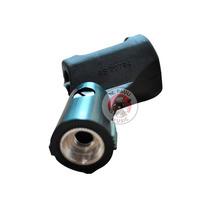Pipeta Microfono Warwick Rs20794 Rosca Metalica Ajustable