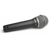 Microfono Dinamico Samson Q7 Cardioide