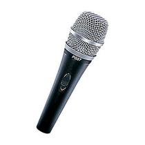 Microfono Shure Pg57 Xlr.musicapilar.