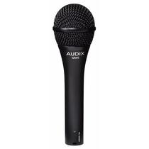 Audix Om5 Micrófono Mano Dinamico Hipercardioide Vocal