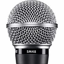 Micrófono Vocal Shure Sm48-lc