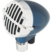 Hohner Blues Blaster Microfono Para Armonica