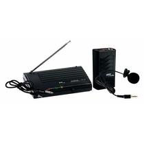 Microfono Inalambrico Corbatero Skp Vhf-755 2da Seleccion
