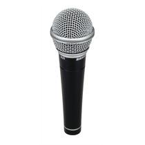 Microfono Samson R21 Con Pipeta