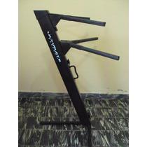 Soporte Clon De Ultimate / Apex Ax-48 Super-medida! Único!..