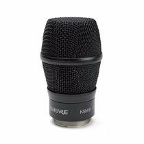Capsula Shure Rpw184 Para Microfono Inalambrico Ksm9