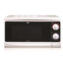 Microondas Bgh Quick Chef 20 Litros 700w Monofuncion B120
