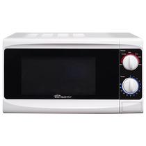 Microondas Bgh Quick Chef 20l B120m1 Blanco Outlet Oferta!