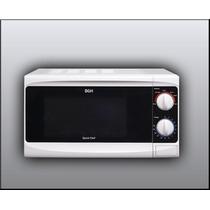 Microondas Bgh 120d20 Manual 20lts. 700w 91428