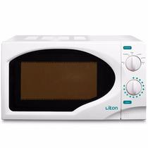 Microondas Bgh Likon Monofuncion 20 Litros Mecanico