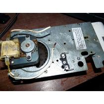 Ventilador Centrifugo Para Microondas